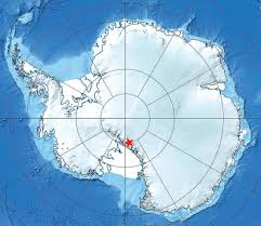 Map Of Antarctica One Cold Bug Fossil Beetle Discovered In Antarctica Smithsonian
