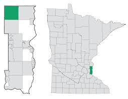 Chippewa National Forest Map Forest Lake Minnesota Wikipedia