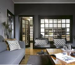 verriere entre cuisine et salle à manger verrière intérieure en bois pour un espace cosy parfaitement organisé