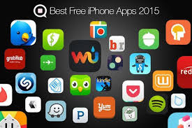 best apps best free iphone apps