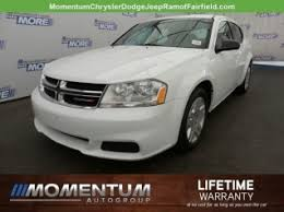 tracy dodge used cars used dodge avenger for sale in tracy ca 25 used avenger