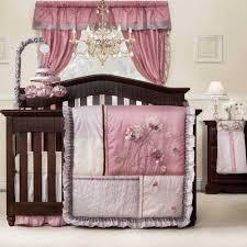 Roses Crib Bedding Kidsline Fleur Crib Bedding Set And Accessories On Sale Baby