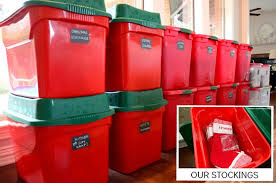 Christmas Decoration Storage Totes by Organizing Holiday Decorations Long Island Weekly