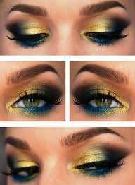 hunger games makeup younique eye pigments i would love to try this look