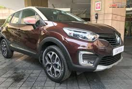 renault suv 2017 explore the renault captur suv in hd images