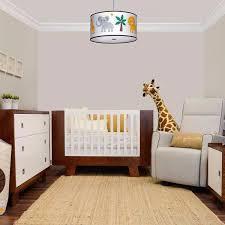 Nursery Light Fixtures Jungle Animals Light Nursery Lighting Firefly Lighting
