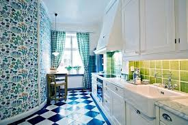 Kitchen Decorating Trends 2017 by Kitchen Design Ideas Retro Kitchen