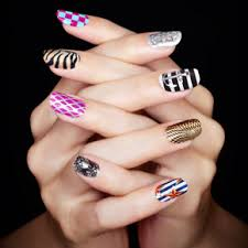 nail art counter culture beauty the beauty revolution is now