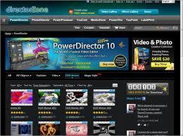 cyberlink powerdirector 10 pcmag com