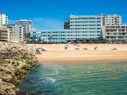 dom jose beach hotel quarteira portugal booking com
