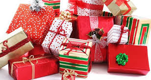 wrapped christmas boxes west virginia parish offers a christmas episcopal cafe
