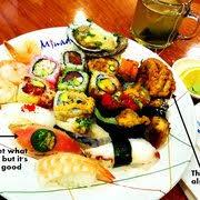 Minado Sushi Buffet by Minado 219 Photos U0026 362 Reviews Japanese 2917 Swede Rd East