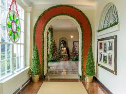 White House Christmas Decorations 2013 photo page hgtv