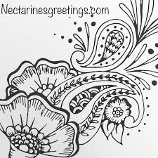 page samples u2013 nectarines greetings cards u0026 prints