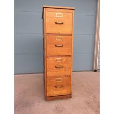 globe wernicke file cabinet for sale globe wernicke tiger oak c 1900s antique legal size 4 drawer file