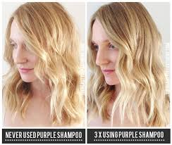 Shimmering Lights Conditioner The Beauty Department Your Daily Dose Of Pretty Purple Toning