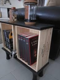 meuble bout de canapé collection bar à vin bout de canapé caisse et vin