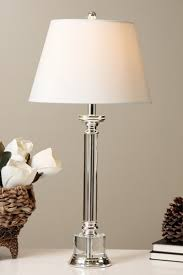 Restoration Hardware Table Lamps Restoration Hardware Stacked Crystal Block Lamps Copycatchic
