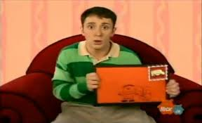 steve burns images blue u0027s clues screenshot hd wallpaper and