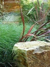 photos hgtv contemporary water feature and ornamental grass loversiq