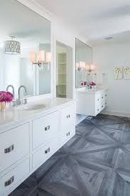 floating washstands wood like porcelain floor tiles