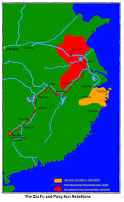 Suzhou China Map by The History Of China U2013 The Official Site Of The History Of China