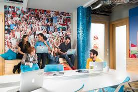 winsome google office headquarters tour google office tour of