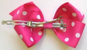 how to make girl bows reviews how to make boutique hair bow 2 creasing attaching