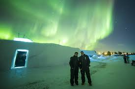 where to stay to see the northern lights where s the best place to see the northern lights arctic direct