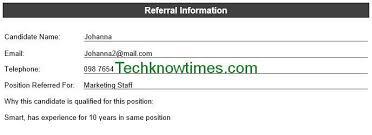 employee referral form tutornow info