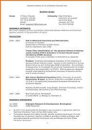 Academic Resume Builder Sponsorship Resume Template Download Fishing Resume