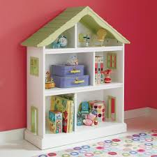 Small Red Bookcase Kids Bookcase Design White Smooth Cotton Mattress Cover Pink Desk