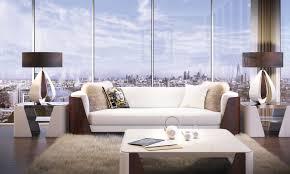versace designs london u0027s first fashion branded residences on elm