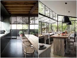 tendance deco cuisine chambre deco cuisine design tendance deco la cuisine verriere