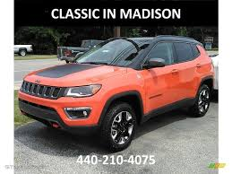 jeep compass trailhawk 2017 colors 2017 spitfire orange jeep compass trailhawk 4x4 121847110