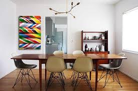 tableau cuisine design décoration murale design avec un tableau sur toile toile