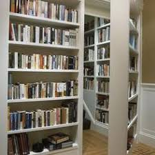 A Bookcase So I U0027m Going To Paint The Top Of The Stairs And Then Have Book