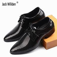 chaussures homme mariage mode hommes de bureau robe chaussures bout pointu de mariage