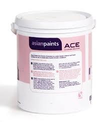 buy asian paints ace exterior emulsion exterior paints nut