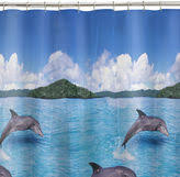Maytex Mills Shower Curtain Jcpenney Shower Curtains Shopstyle