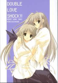 two girls female zerochan anime image board