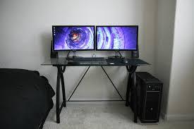 Computer Set Ups Cool Computer Setups And Gaming Setups