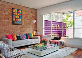 the way to a retro style living rooms living room