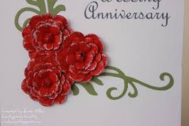 170 Wedding Anniversary Greetings Happy Contagiously Crafty Happy 40th Wedding Anniversary