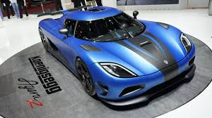 koenigsegg christmas koenigsegg agera r arrives in the u s