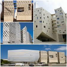 fassade architektur beton fassade fassadengestaltung beton architektur aussenfassade