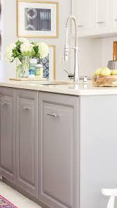 painting cabinets with milk paint a review of my milk paint cabinets 6 month follow up