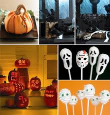 How To Make Halloween Decorations At Home by Cool Decor Ideas For Halloween Daily Quick Links At Home With