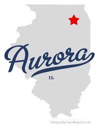 Aurora Map Seamlessgov Demo Deck