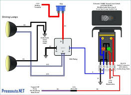 narva spotlight relay wiring diagram free wiring diagram
